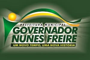 Pref.Municipal de Gov,Nunes Freire