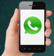Correo Electronico o Watsapp