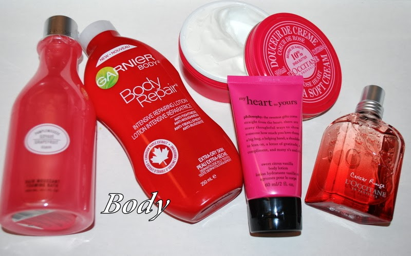 Valentine's Day Gift Ideas, Gift Ideas, Beauty Gift Guide, Valentine's Day Body, Bath & Body, Lotions, Creams, Fragrances