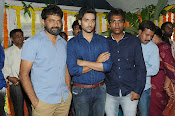 Sumanth Aswin Movie launch Photos-thumbnail-14