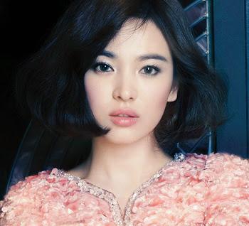 Kecantikan Song Hye Kyo Paling Banyak Jadi Patokan Operasi Plastik