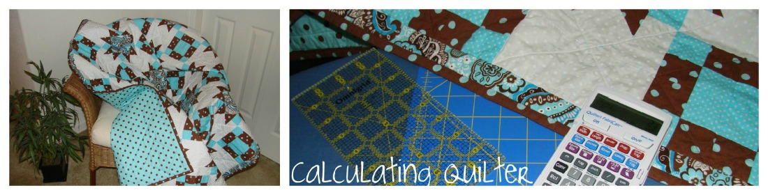 Calculating Quilter