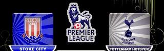 Stoke City Vs Tottenham