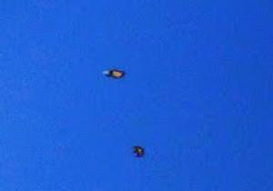 *MAPA DE CALOR DEL UFO*