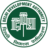Delhi Development Authority, DDA, Delhi, Graduation, DDA Logo