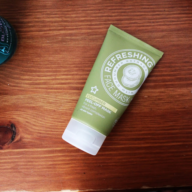 face mask review