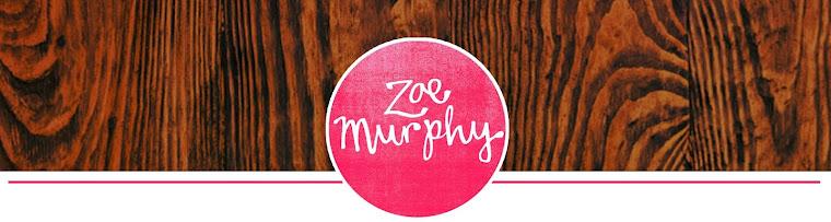 Zoe Murphy