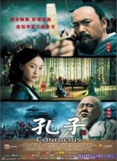 Khổng Tử 2010 - Confucius