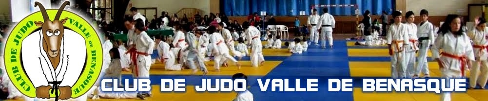 Club de Judo Valle de Benasque