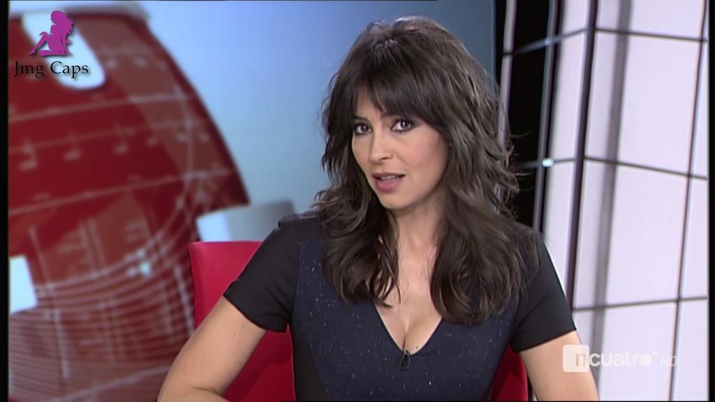 MARTA FERNANDEZ, NOTICIAS CUATRO (03.06.15)