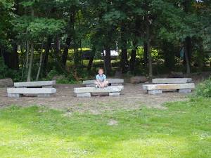 The Beautiful Outdoor Classroom