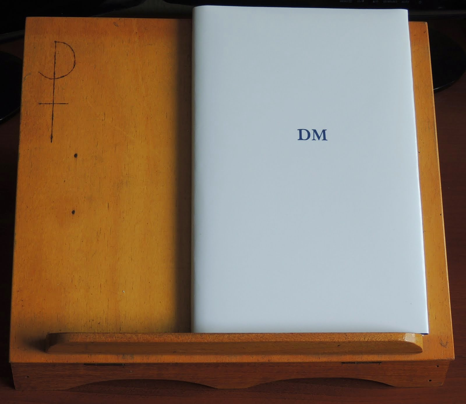 Nuestro nuevo libro