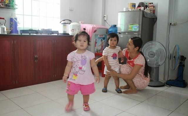 Nhà ở xã hội tại KDC Việt Sing, Thuận An, Bình Dương ảnh 6