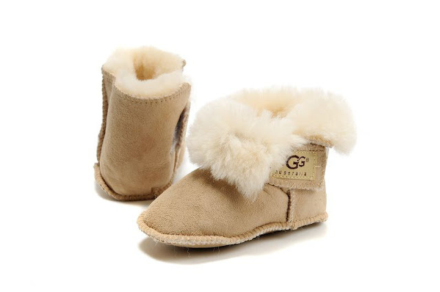 Ugg Boots Baby7