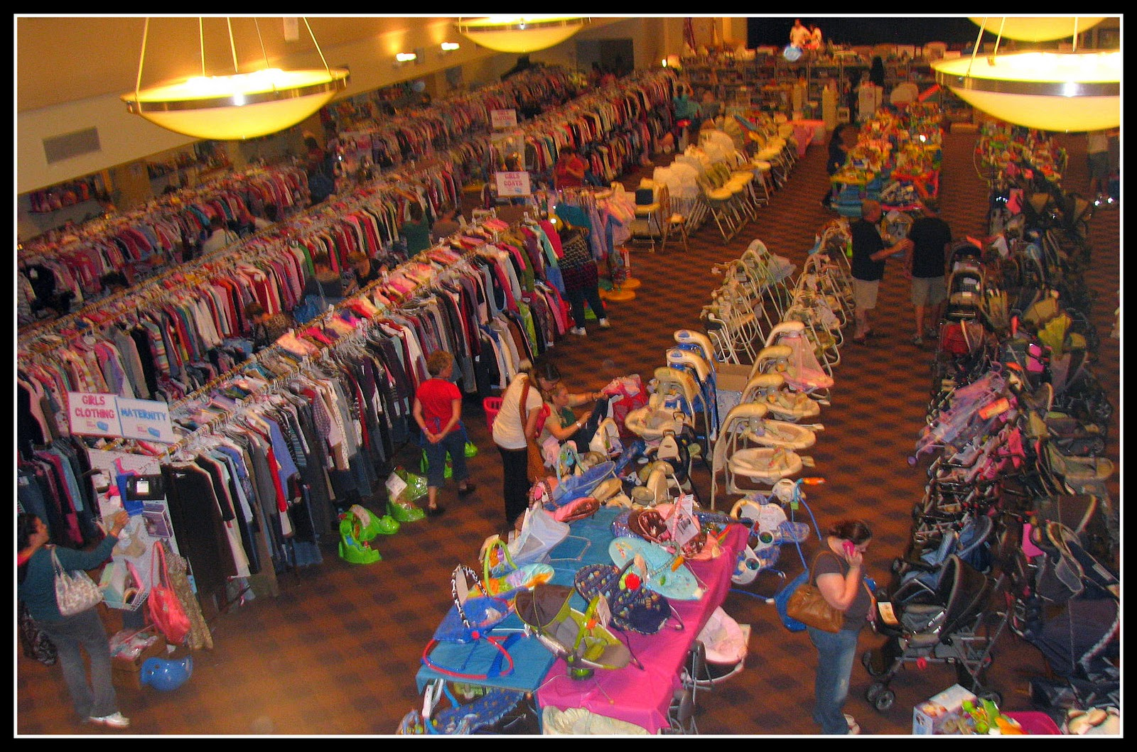 Penny Wise Shopping The Best Dressed For Less Consignment Sale The Family Penny Pincher