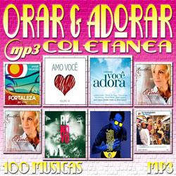 Download - CD - Coletanea Orar & Adorar (2013)