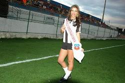Jhessica Souza - Musa do Futebol LEM 2014