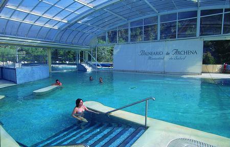 Campus elite fsf archena - Hoteles en murcia con piscina ...
