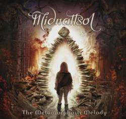 Midnattsol - The Metamorphosis Melody (Download Album-Mp3-Video-Tracklist-Review)