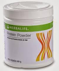 jual  protein herbalife