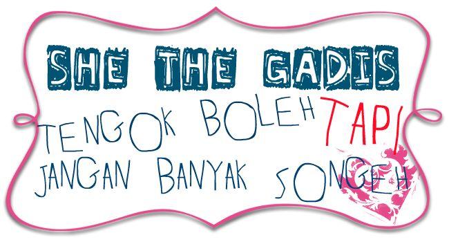 she the gadis