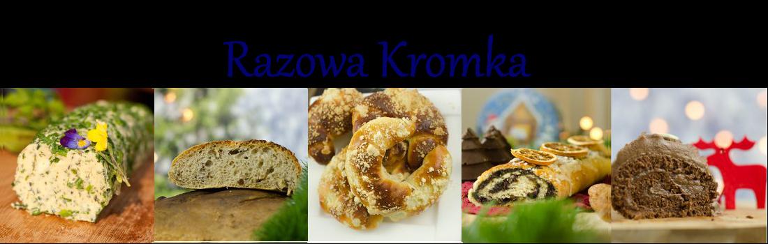 Razowa Kromka