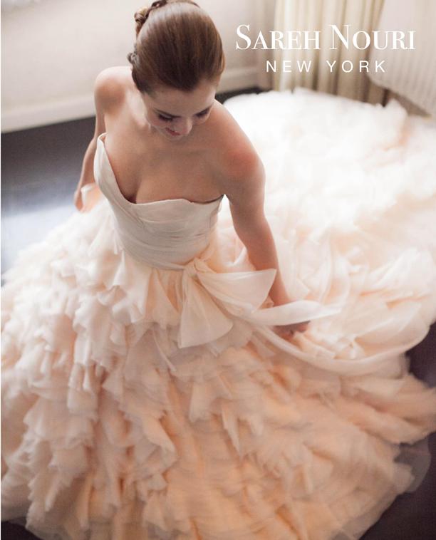 Powder Pink Wedding Dresses: Your Wedding: PUDROWY RÓŻ SUKIEN ŚLUBNYCH/Powder Pink