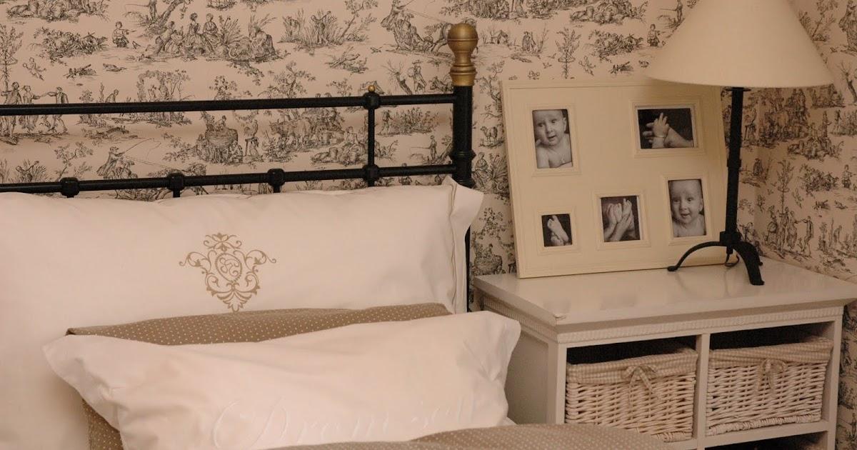 Inspira interiør: soverommet vårt.