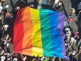 Justiça da Colômbia decide que casais gays podem se beijar em público (Foto: Divulgação)