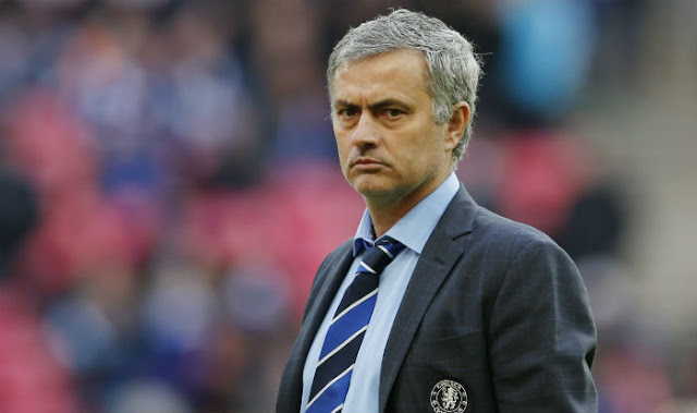 Ex-footballer Wayne Bridge warns Chelsea not to sack Jose Mourinho