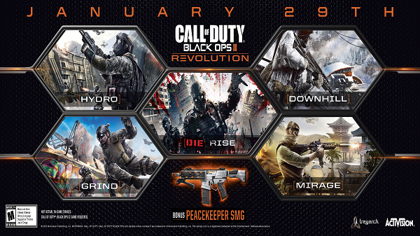Treyarch and Activision Planning a Revolution for Call of Duty ... on