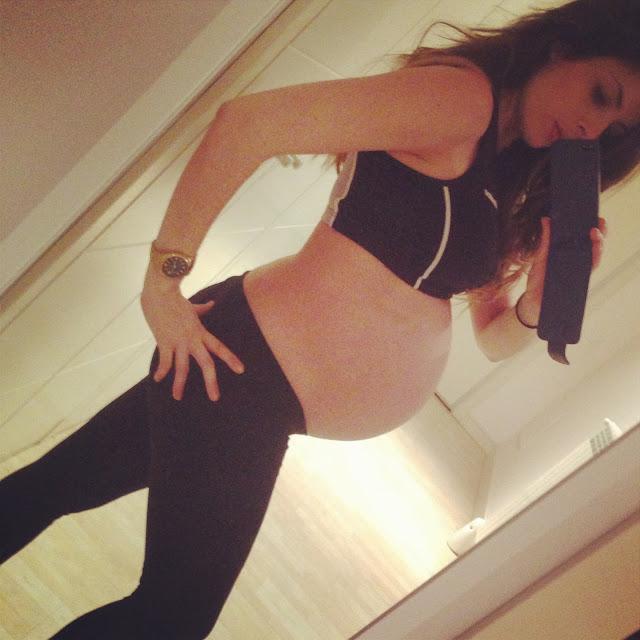 Consejos y ejercicios para disfrutar de tu embarazo