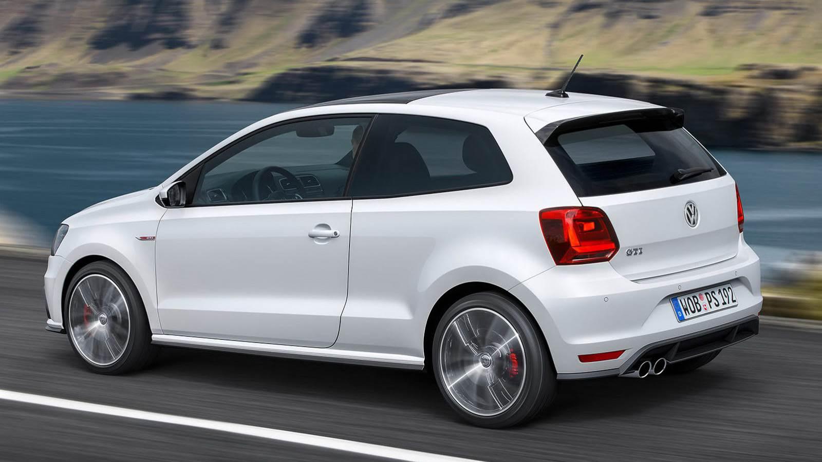 VW Polo 3 portas