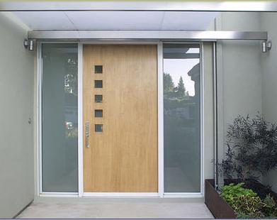 Fotos y dise os de puertas puertas correderas aluminio for Catalogo de puertas de aluminio