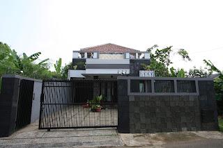 Rumah dijual murah di Depok