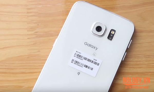 Samsung Galaxy S6 Edge giá rẻ