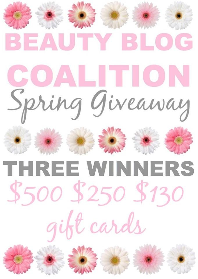 Win It: BBC May Day Giveaway! Win up to a $500 Visa Gift Card! (Open Worldwide)Win It: BBC May Day Giveaway! Win up to a $500 Visa Gift Card! (Open Worldwide)