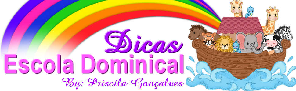 Dicas Escola Dominical