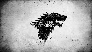 Game Of Thrones Stark Wolf Emblem Motto TV Show Movie HD Wallpaper