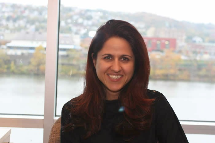 Mitra Lavasani, Ph.D., stem cell researcher