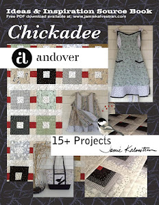 Ideas & Inspiration Source Book for Chickadee