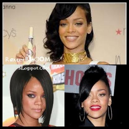 20 Februari Adalah Hari Kelahiran Rihanna - raxterbloom.blogspot.com