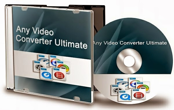 Any Video Converter Ultimate 5.6.4 download