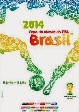 PORTAL DA COPA - 2014
