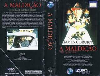 A MALDIÇÃO (1978)