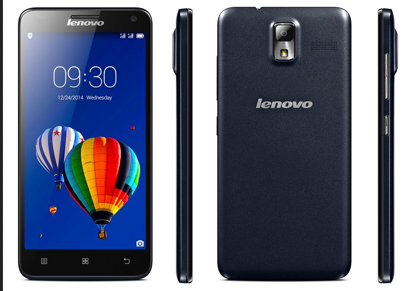 Harga dan spesifikasi Lenovo S580 terbaru