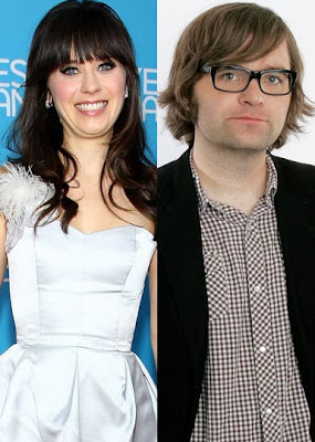Zooey Deschanel Boyfriend