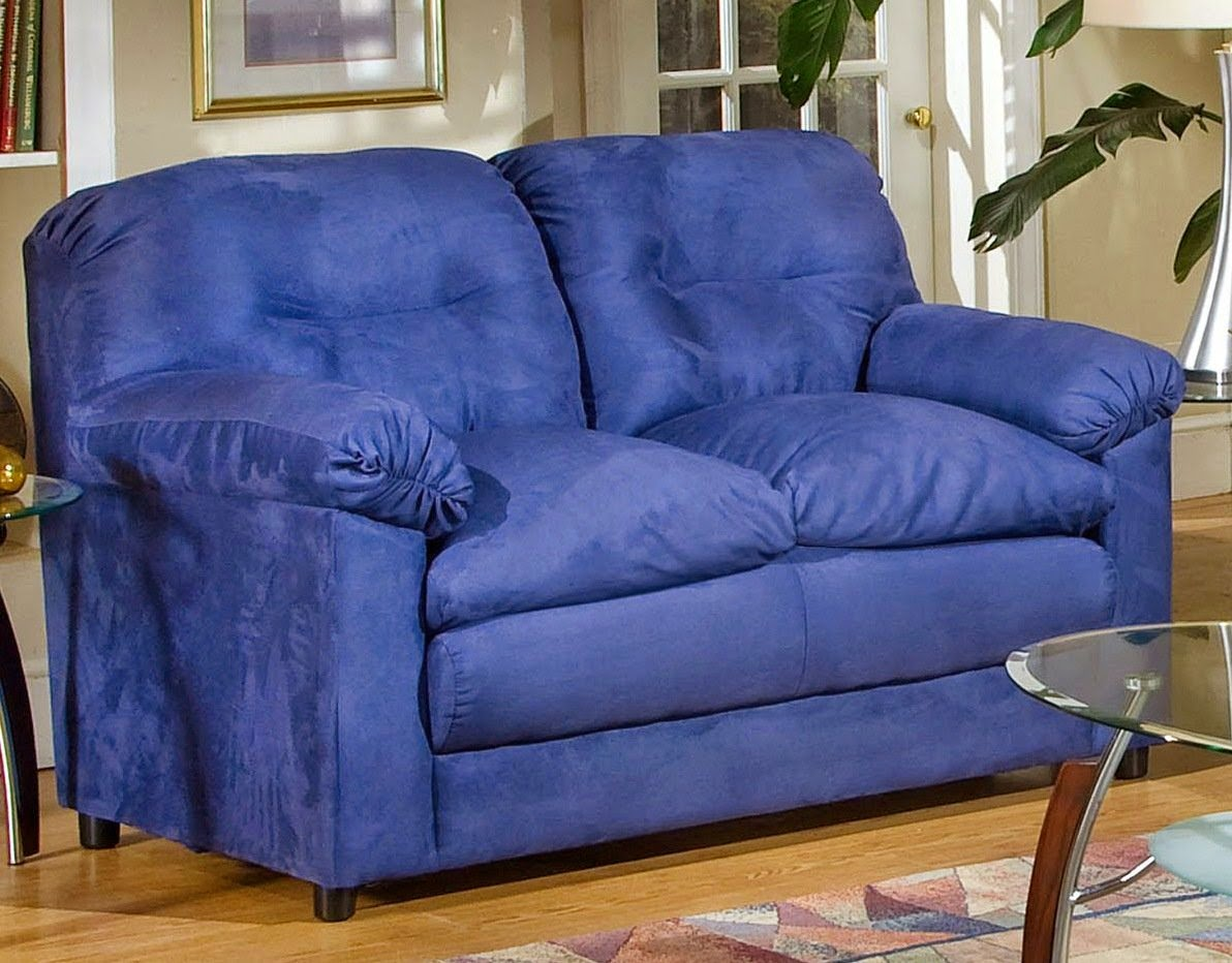 The Best Reclining Sofas Ratings Reviews Blue Reclining Couch