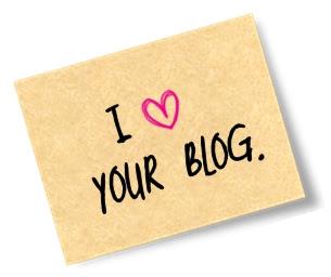 Teanna tyksii Lilan blogista