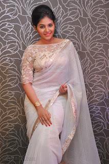 Anjali latest Glamorous pics in saree 024
